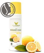 Cosnature - 3 in 1 Face Cleansing Foam Lemon & Melissa
