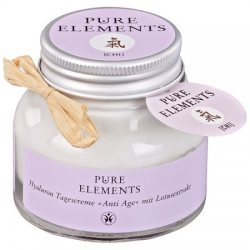Pure Elements - Hyaluron Day Cream Anti Age