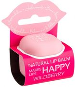 Beauty Made Easy - Lip Balm WILDBERRY