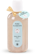 Pure Elements Baby - Soothing Shampoo & Body Wash