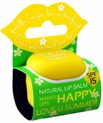 Beauty Made Easy - Lip Balm  LOVE U SUMMER