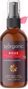 NEW! Biorganic - 100% Rose Water